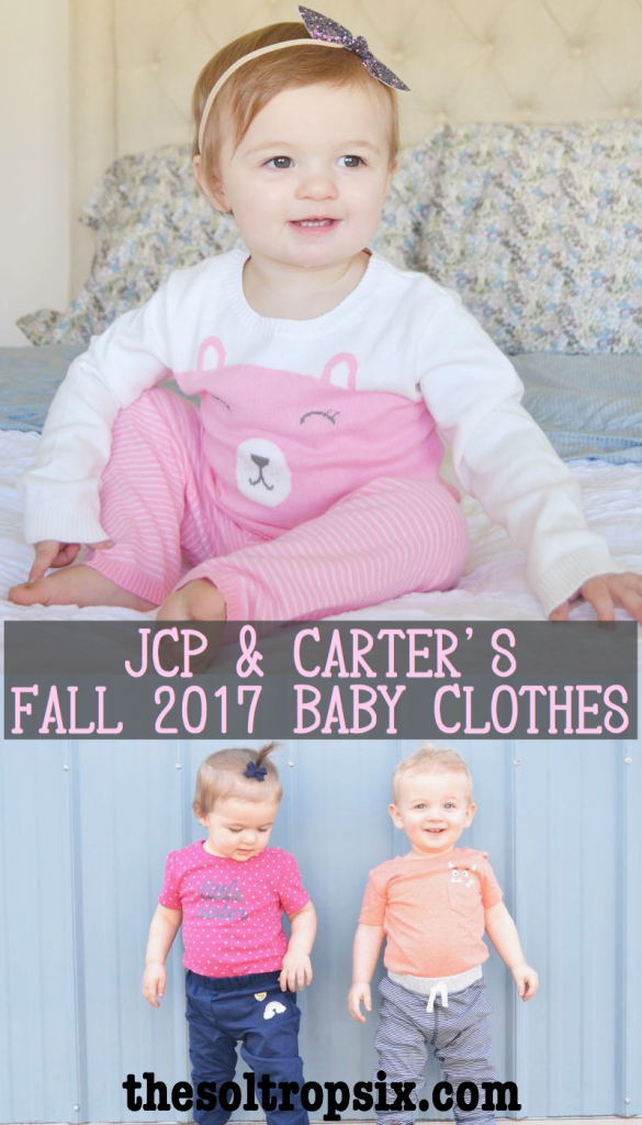 fall twin baby style with jcpenney